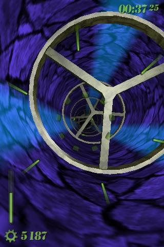 iTunnel 3D CE - The Tunnel Slider screenshot-3