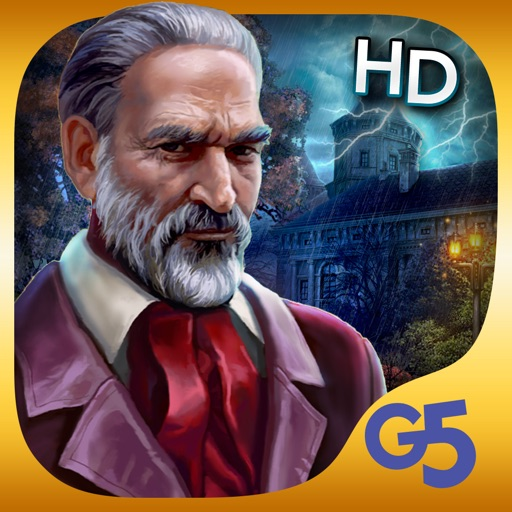 Paranormal Agency: The Ghosts of Wayne Mansion HD icon