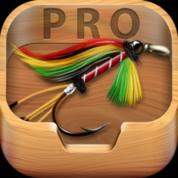 Fly Tyer PRO - Step by Step Fly Tying Patterns