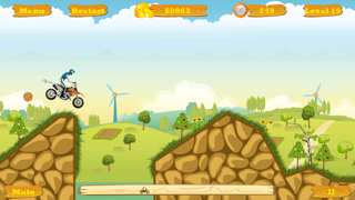 Moto Race screenshot 9
