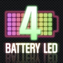 Battery LED Pro