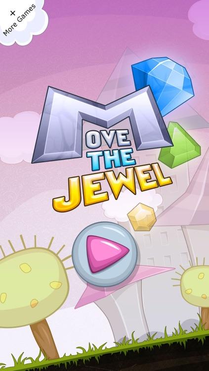 Move the Jewel