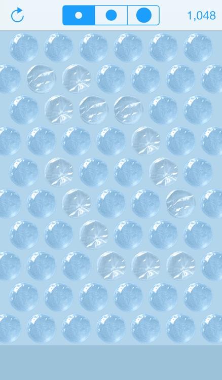 Bubble Snap