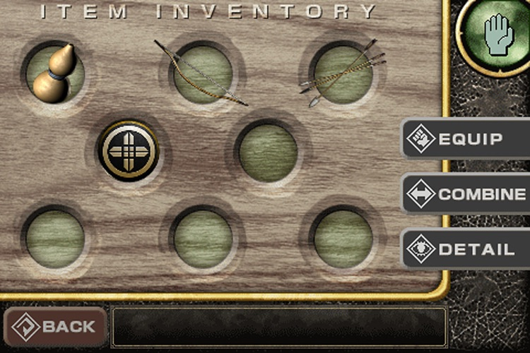 iEscaper!2 LITE -Escape from the Castle of Doom- screenshot-4