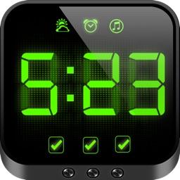 Cool Alarm Clock & Day Reminder Free