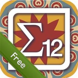 Σ12 (Sigma12) Free