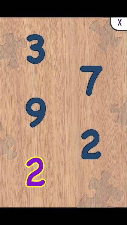 Numbers Toddler Preschool screenshot-4