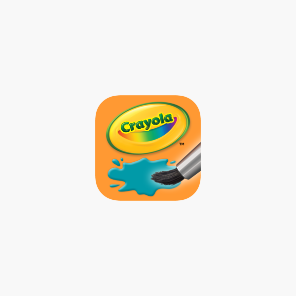 Crayola DigiTools Paint en App Store
