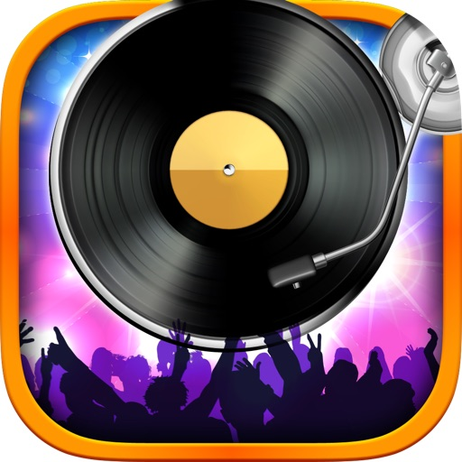 DJ App : 2014 party song or music editing utility for club dancing