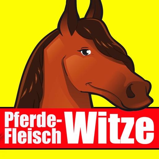 Pferdefleisch-Witze - Sprüche & Witze fernab von gutem Geschmack