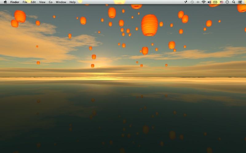Fairy Lights - Live wallpapers Screenshot