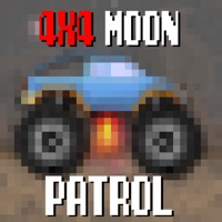 Codes for 4x4 Moon Patrol Hack