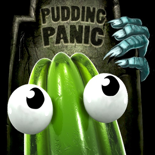 Pudding Panic Review
