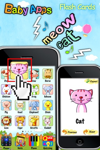 BabyApps: ALL-IN-1