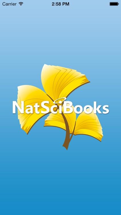NatSciBooks