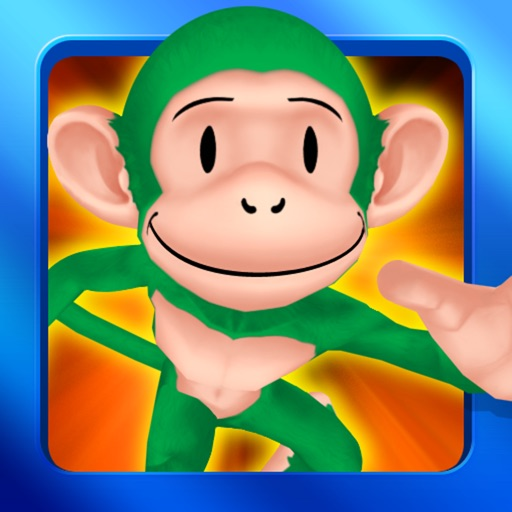 Run Monkey Run icon
