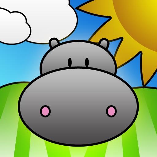 mR. Hippo's Adventures: Mini
