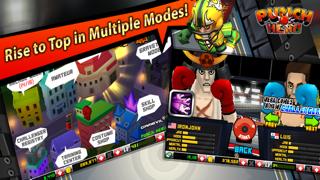Punch Hero screenshot three