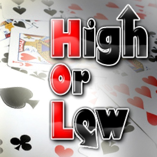 High Low Game