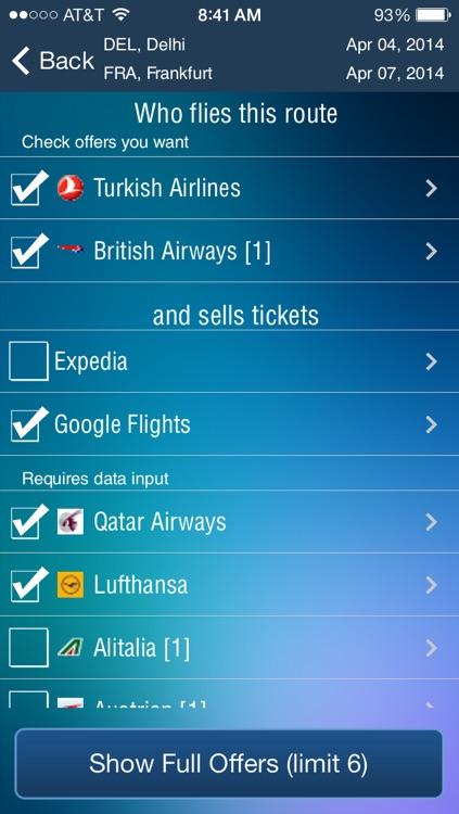Delhi Airport + Flight Tracker Premium DEL go air Jet Spicejet indigo India airways screenshot-3