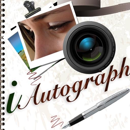 iAutograph!