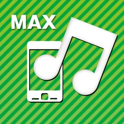 Custom Ringtone Maker Max - Create free ringtones with your favorite music
