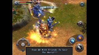 M2: War of Myth Mech International Screenshot on iOS