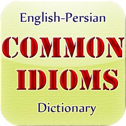 English-Persian Dictionary Of Common Idioms