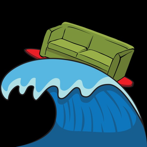 SofaSurfing
