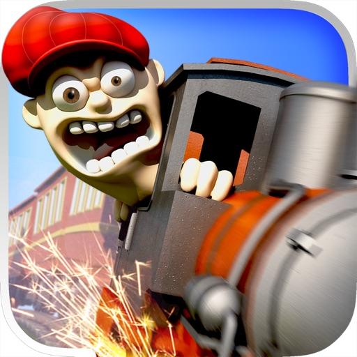 Trainz Trouble Lite icon