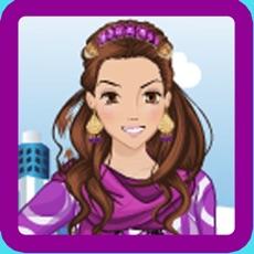 Activities of Purple Princess Fashion