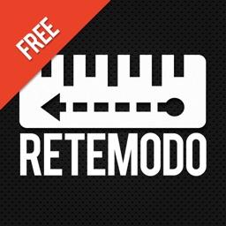 Retemodo - The Reverse Odometer Free