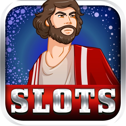 Slots Power- Vegas God Casino