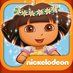 Dora's Enchanted Forest Adventures (HD)