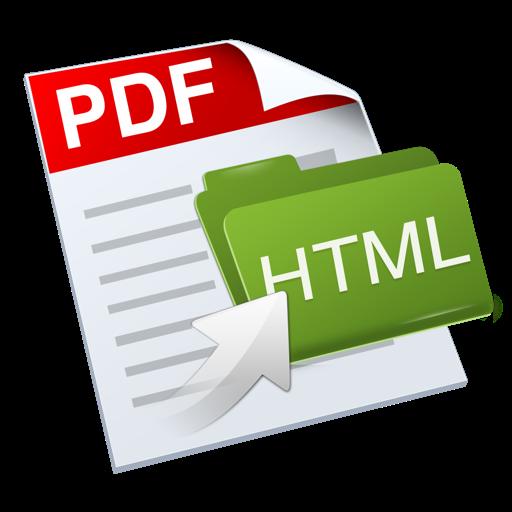 PDF to Html Pro
