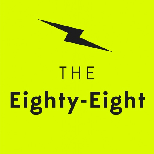 The Eighty-Eight Magazine icon