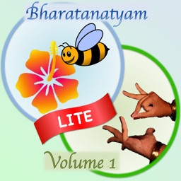 An Interactive Guide To Bharathanatyam - Volume 1 - Lite