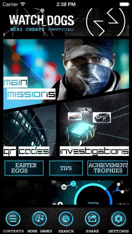 Wiki Guide Watch Dogs