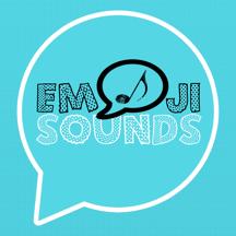 时尚的音乐表情符号 - 发送语音邮件直接到任何人任何地方! free