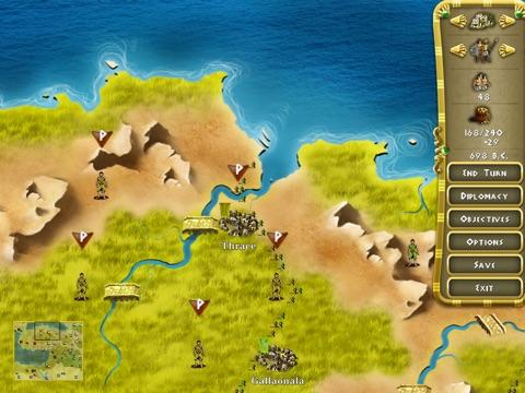 Скачать игру HISTORY Egypt HD