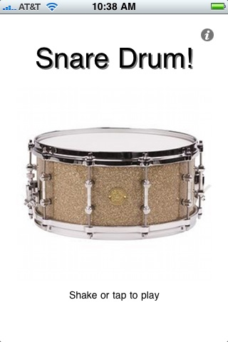 Snare Drum!