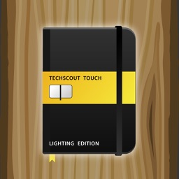 TechScout Touch, Lighting Edition