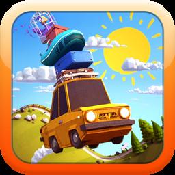 Ícone do app Sunny Hillride