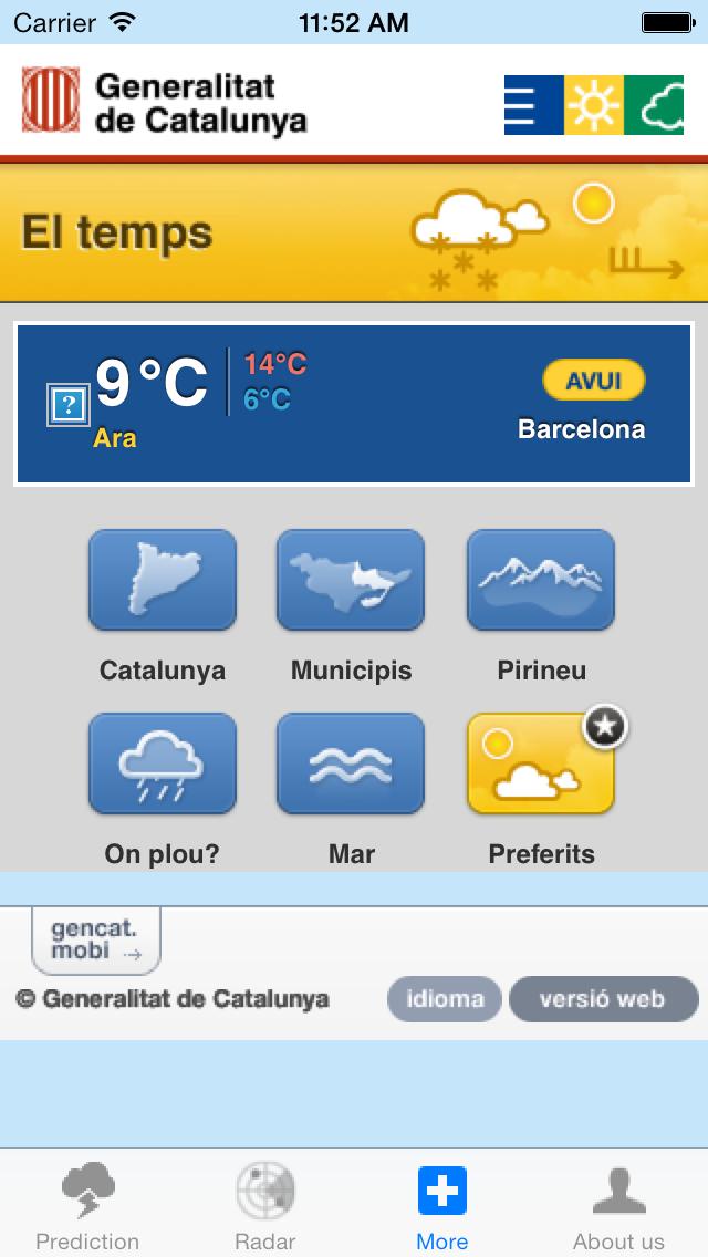 Barcelona's weatherのおすすめ画像5