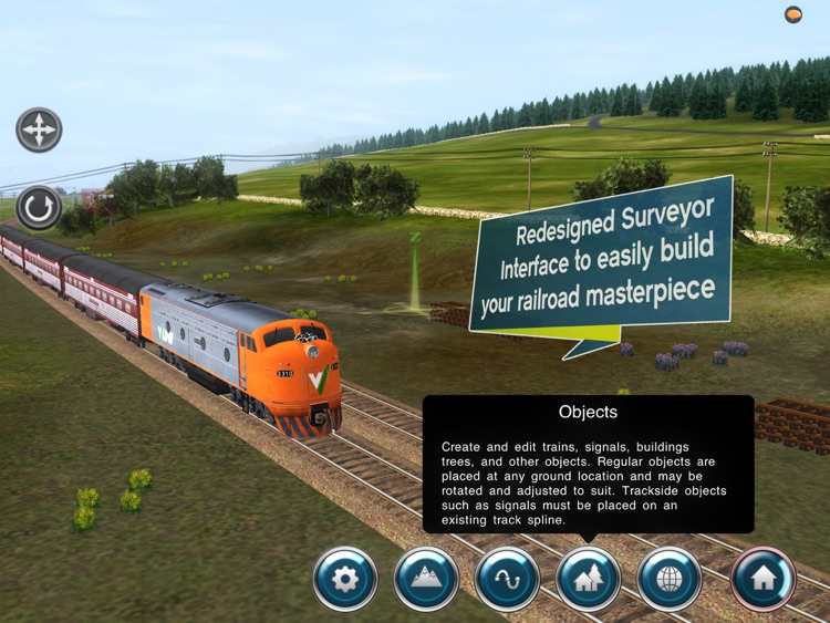 Trainz Simulator 2 screenshot-3