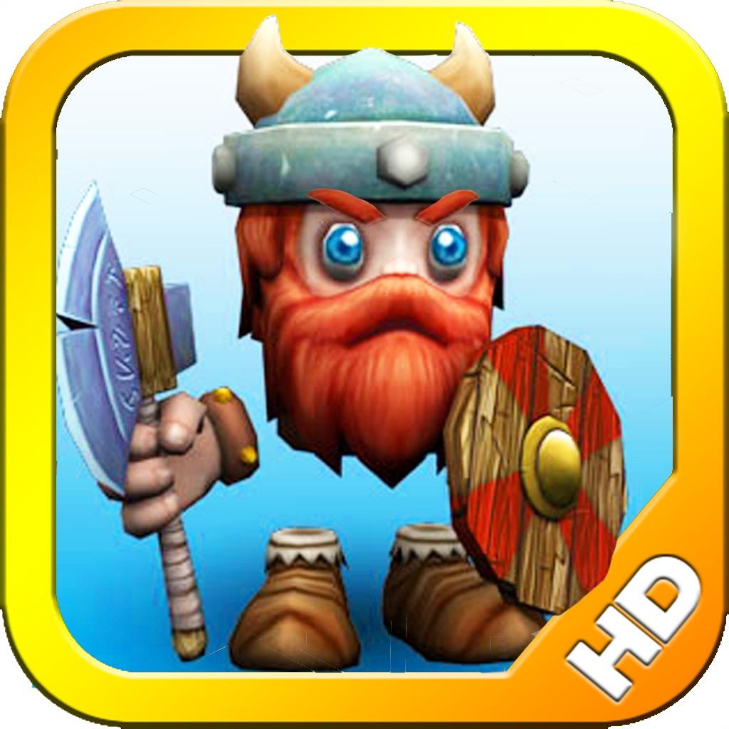 Axe Viking Run - Ninja Dragon Hunter hack