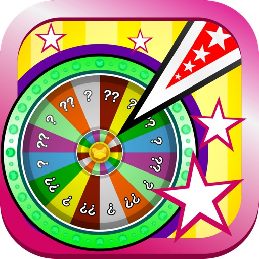 Girl's Pop Quiz - Girls Game Only HD (formerly Would You Rather) iOS App
