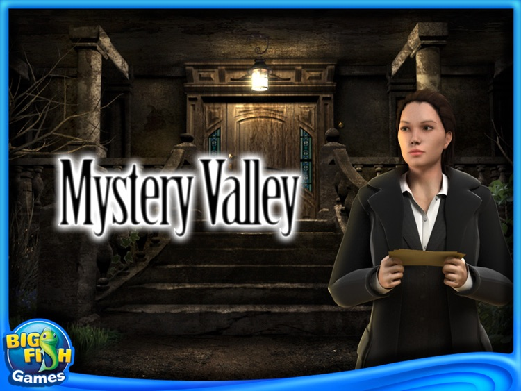 Mystery Valley HD (Full)