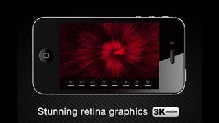 XPerience : Touch is artScreenshot von 2