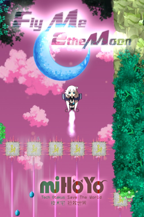 FlyMe2theMoon